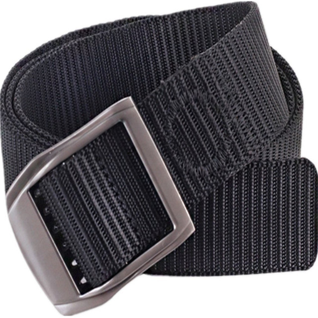 New Manufacturers Direct Sales Nylon Printing Tactical Belt Professional Outdoor Leisure Belt