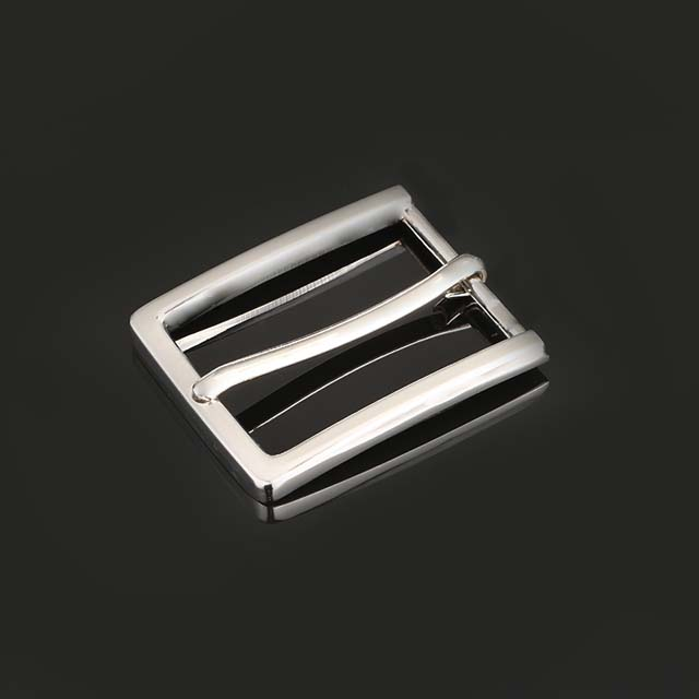 Wholesale Metal Pin Belt Buckle Fashion Women's Custom Buckle Manufacturers