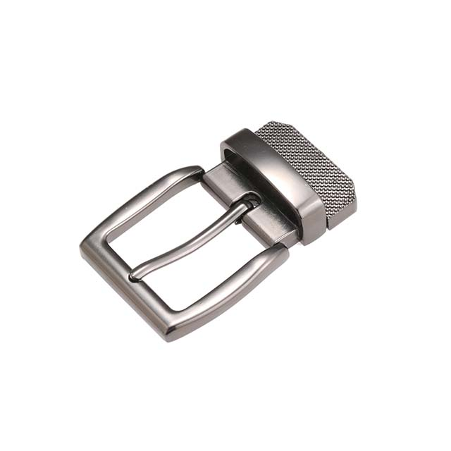 Fashion Reversible Belt Buckle Metal Rotating Metal Buckle Wholesale Buckle Manufacturers