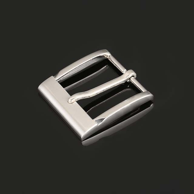 Fashion Women's Belt Buckle Pin Design Wholesale Custom Ladies Men Buckle Manufacturer