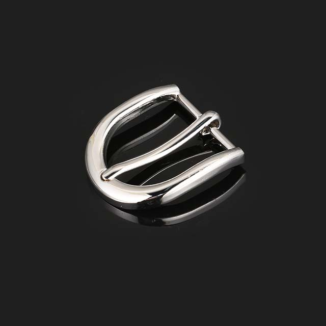 Fashion Pin Belt Buckle for Men Wholesale Metal Buckle Manufacturers