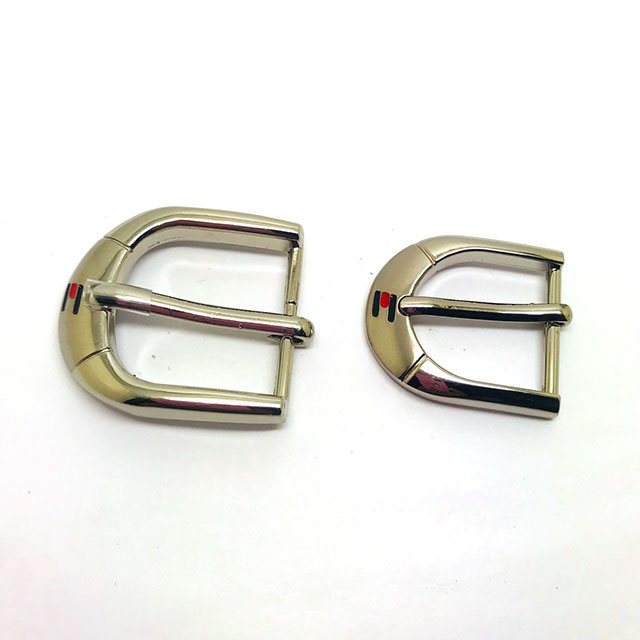 High Quality Nice Small Buckles for Women Dresses And Luggage Bag Accessories