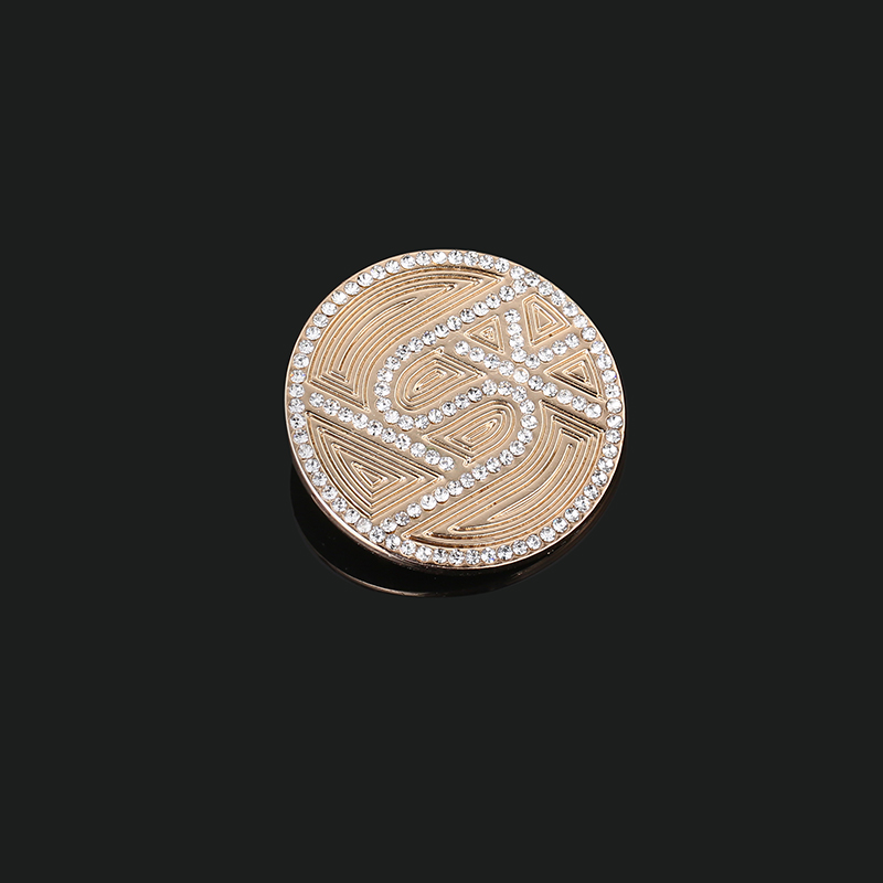 OEM LOGO Custom Design Garment Clothing Metal Alloy Lapel Badge Pin 2019