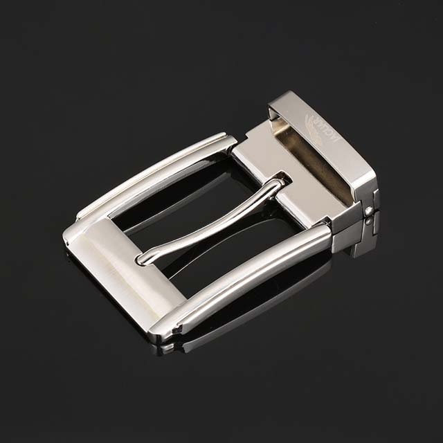 Wholesale Metal Belt Buckle Clip Fashion Women's Buckle Manufacturers