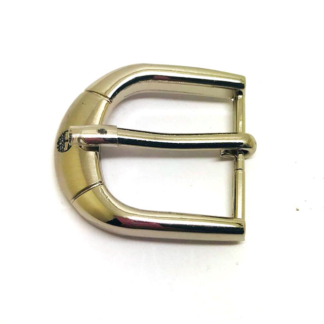 Fashion High Quality Men Pin Buckle Set with Belt Holder Laser Logo Custom Manufacturer